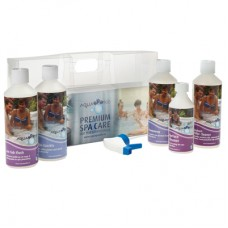 AquaSPArkle - Premium Spa Care Hot Tub Service Pack