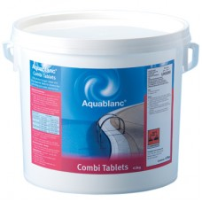 Aquablanc - Combi Tablets