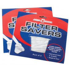 Aquacure Filter Savers