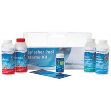 Blue Horizons - Pool Splasher Starter Kit