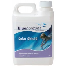 Blue Horizons - Solar Shield