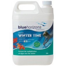 Blue Horizons - Ultimate Winter Time