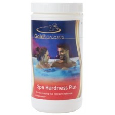 Gold Horizons - Spa Hardness Plus