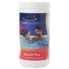 Gold Horizons - Spa pH Plus