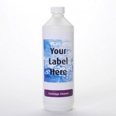 OWN LABEL - Spa Cartridge Cleaner