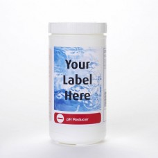 OWN LABEL - Spa pH Reducer