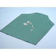 Chemical Resistant Apron c/w ties