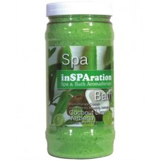 inSPAration RX Crystals - Coconut Lime Verbena